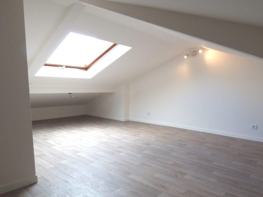 CRETEIL-Appartement 4 pièces duplex dernier étage-CRETEIL 94000-Home Concept-4
