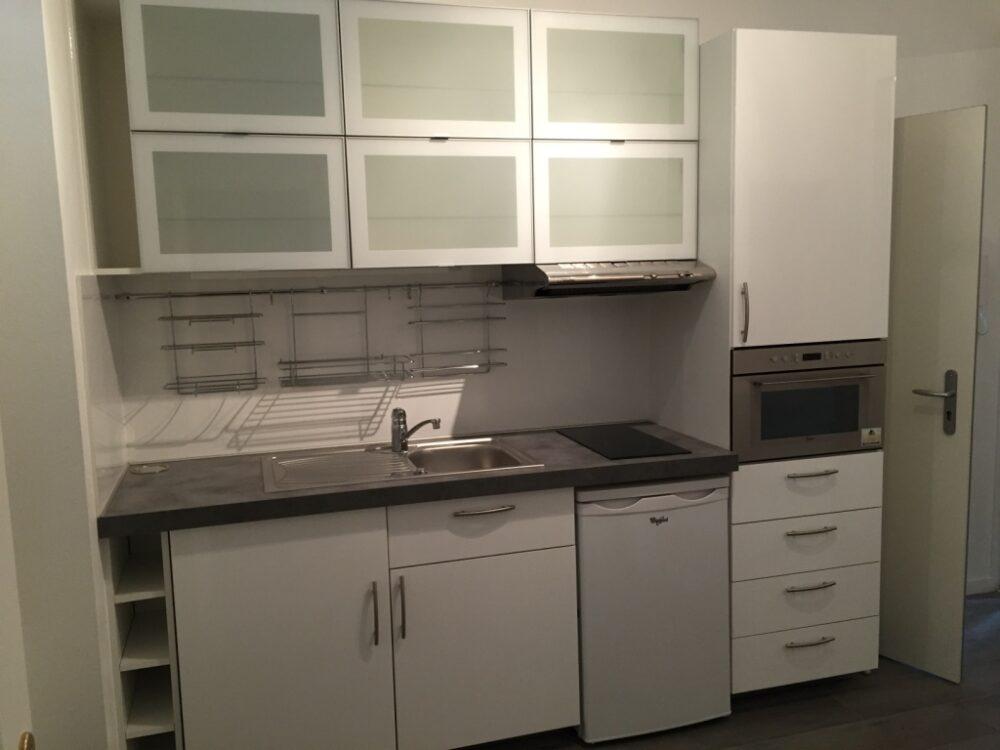 CRETEIL-Appartement 2 pièces studio-CRETEIL 94000-Home Concept-2