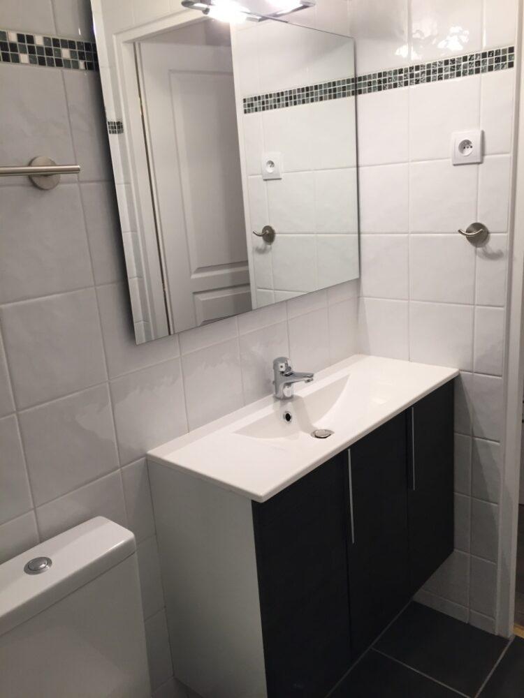 CRETEIL-Appartement 2 pièces studio-CRETEIL 94000-Home Concept-1
