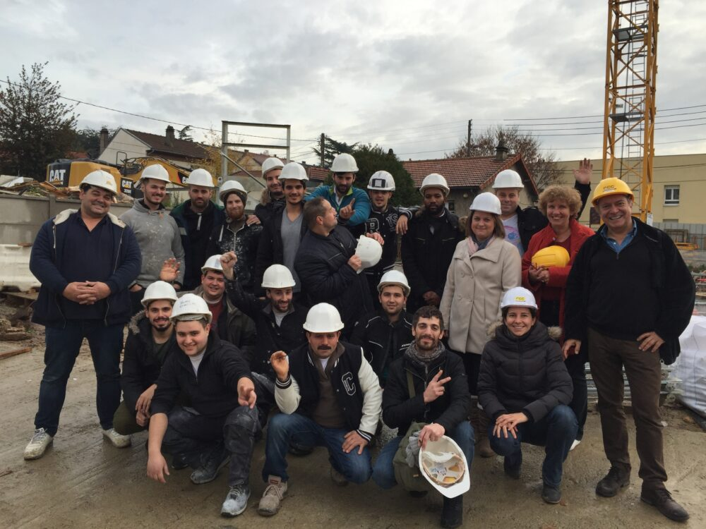 HOME CONCEPT-immobilier neuf-rénovation-equipe 2016