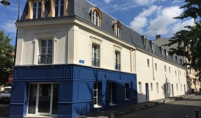 HOME CONCEPT-Maisons-Alfort (94700)-Appartement maison-neuf-1