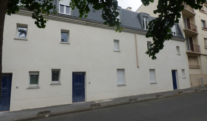 Appartements r nov s maisons alfort 94700 r sidence for 94700 maison alfort
