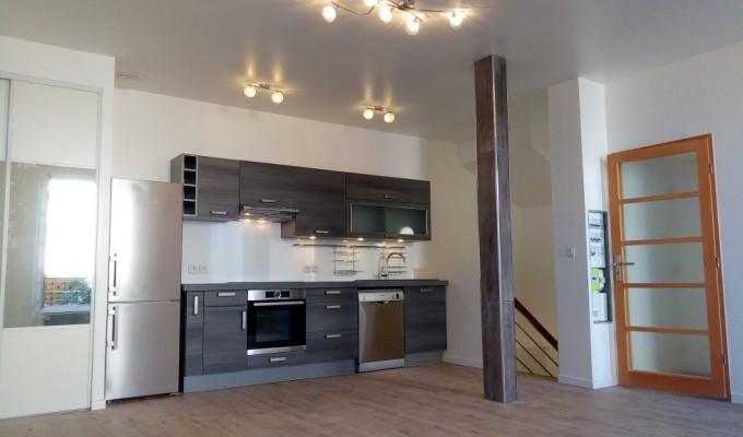 HOME CONCEPT - Appartement neuf rénové - CRETEIL (94000) - logement tout équipé - 1
