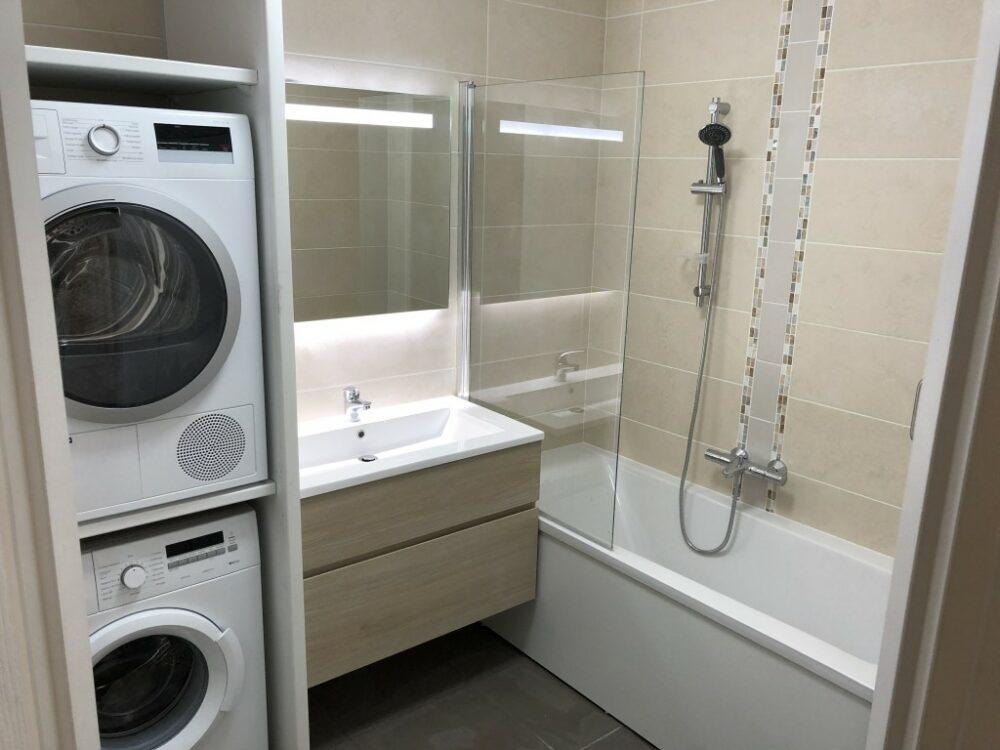 HOME CONCEPT - appartements neufs - acheter logement neuf - salle de bain équipée - 2