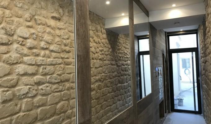 HOME CONCEPT - Vincennes 94300 - appartement neuf - logement rénové - 2