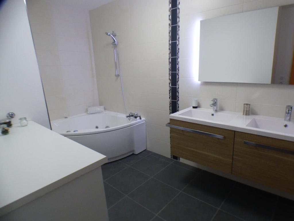 HOME CONCEPT - appartements neufs - acheter logement neuf - salle de bain équipée - 4