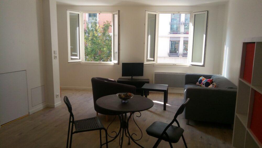 HOME CONCEPT - Vincennes 94300 - appartement neuf - logement rénové - 1er rue 1