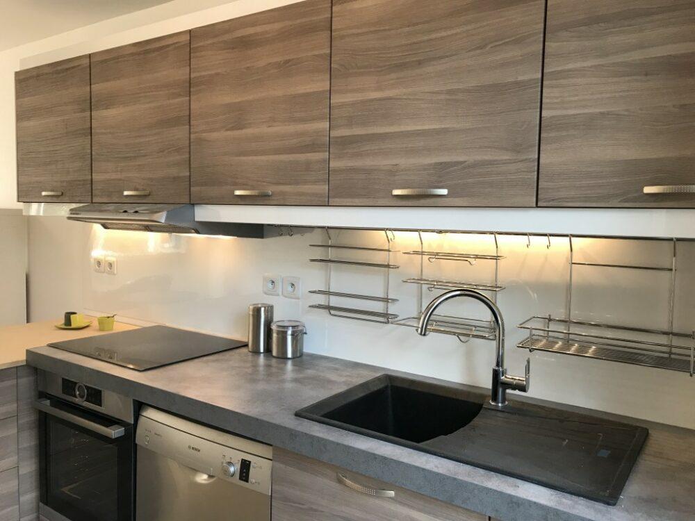 HOME CONCEPT - Vincennes 94300 - appartement neuf - logement rénové - 1er rue 3