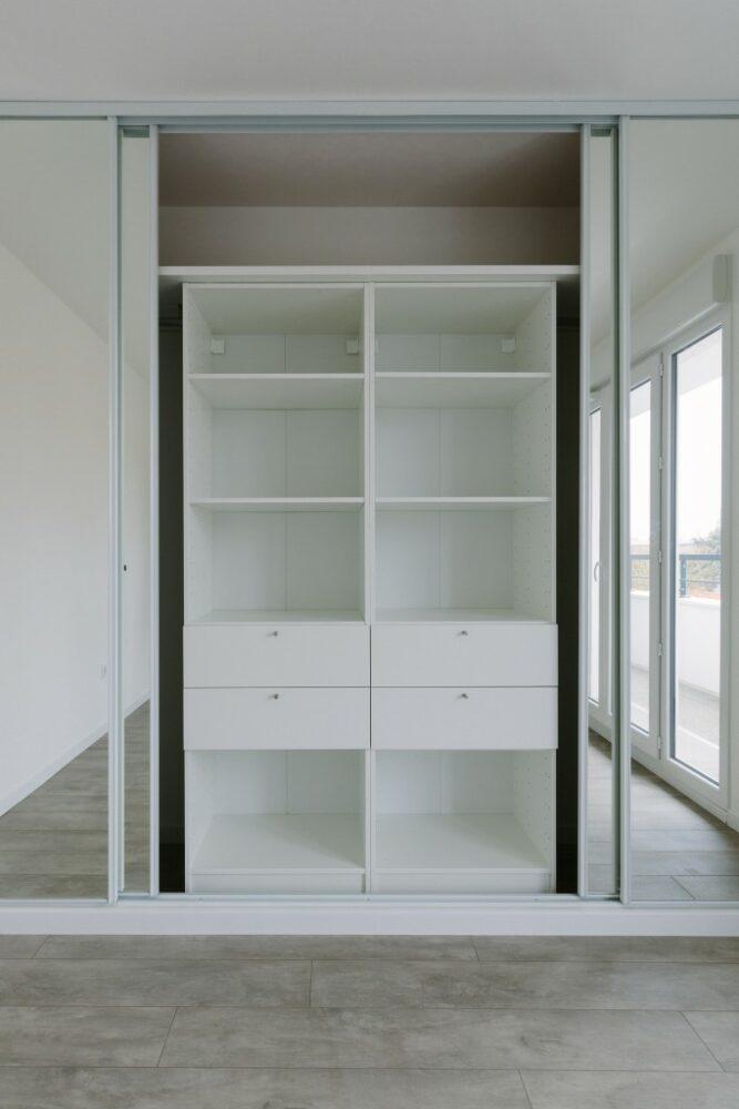HOME CONCEPT - appartements neufs - acheter logement neuf - placard équipé - 1