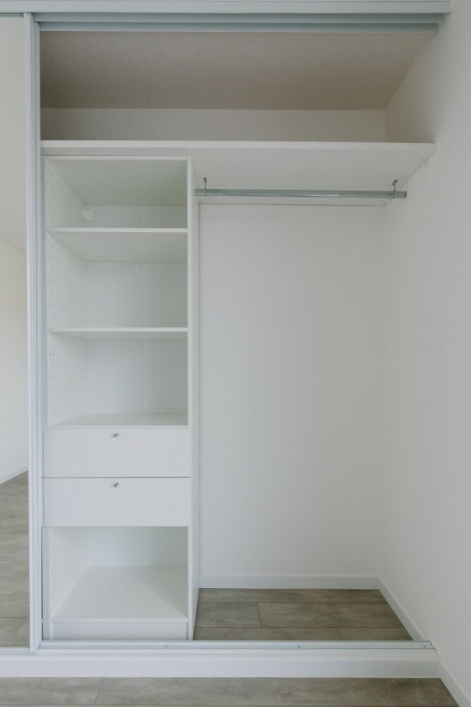 HOME CONCEPT - appartements neufs - acheter logement neuf - placard équipé - 2