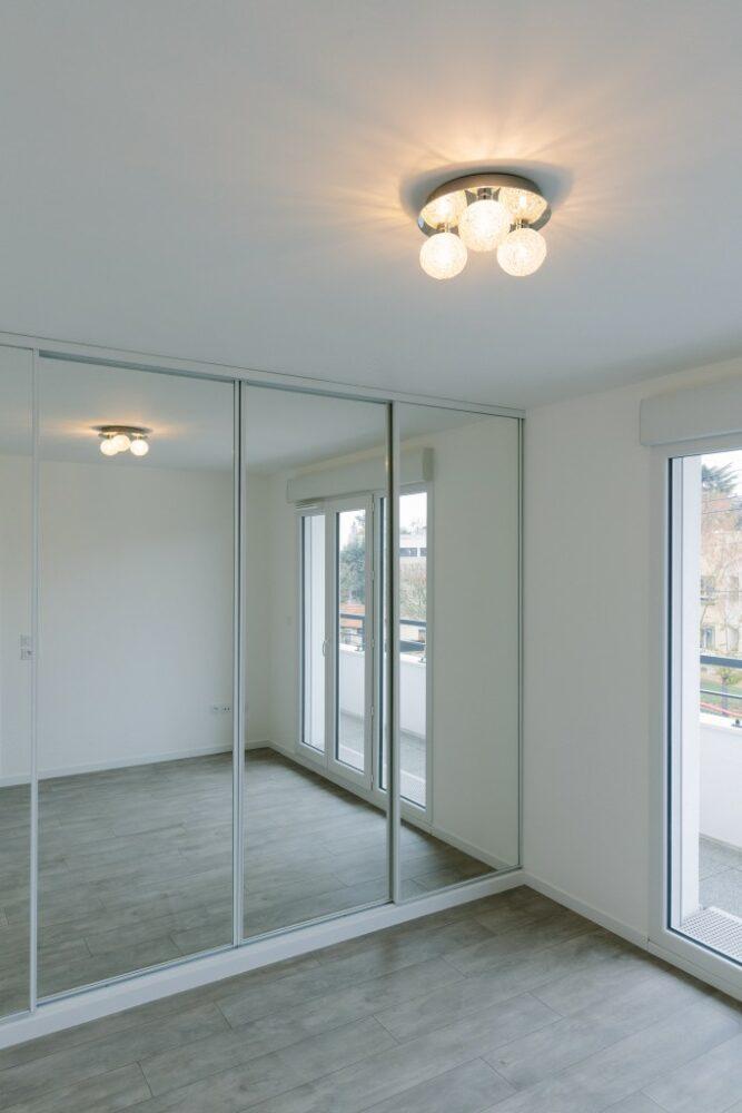 HOME CONCEPT - appartements neufs - acheter logement neuf - placard équipé - 3