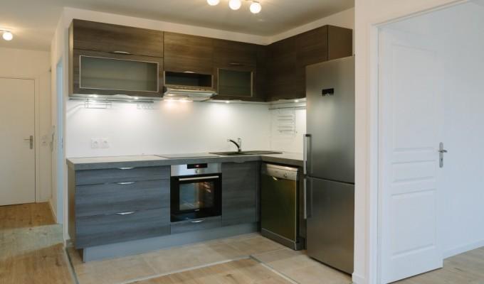 HOME CONCEPT-L'Hay-les-Roses (94240)-Appartement studio 2 pièces 3 pièces 4P 5P-neuf-6