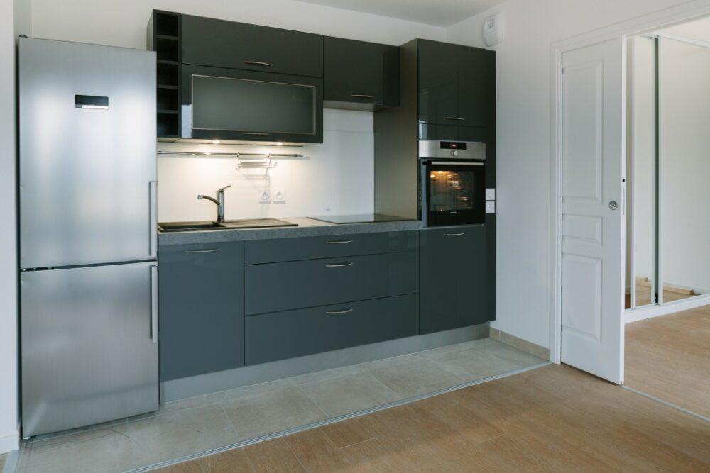 HOME CONCEPT - appartements neufs - acheter logement neuf - cuisine équipée - 3