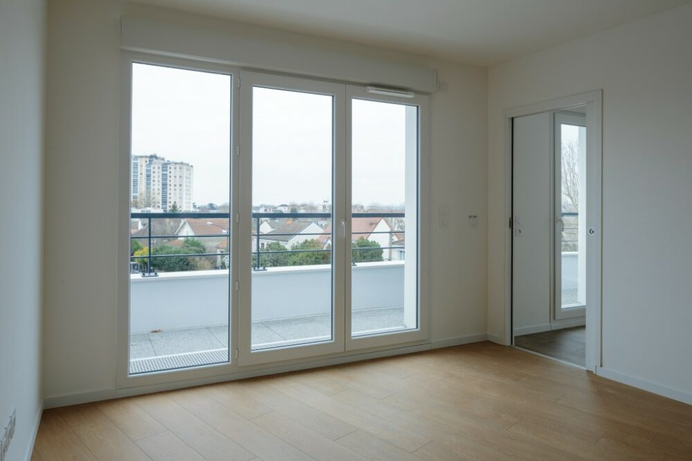 HOME CONCEPT - appartement neuf - logement neuf - Val de Marne - huisserie - 2