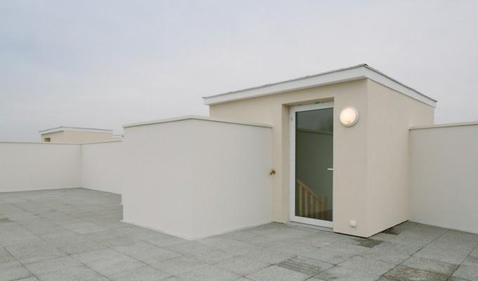 HOME CONCEPT-L'Hay-les-Roses (94240)-Appartement studio 2 pièces 3 pièces 4P 5P-neuf-8