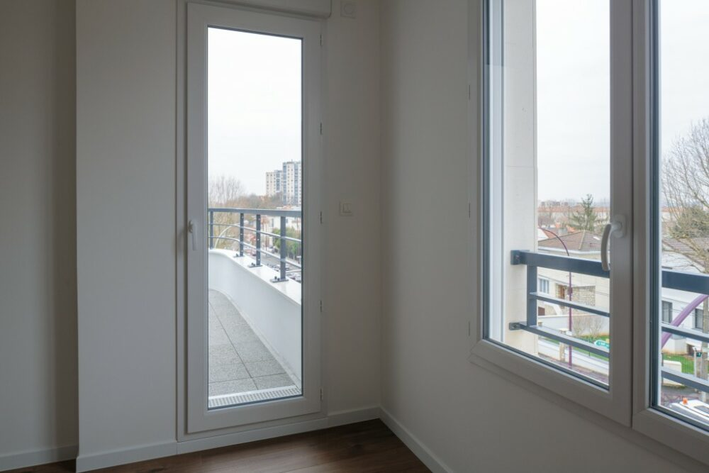 HOME CONCEPT - appartement neuf - logement neuf - Val de Marne - huisserie - 4