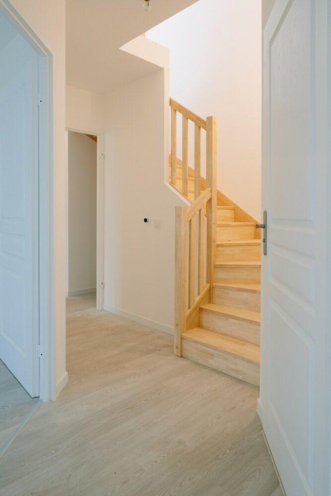 HOME CONCEPT - logement neuf - appartement neuf - prestation qualité - parquet 2