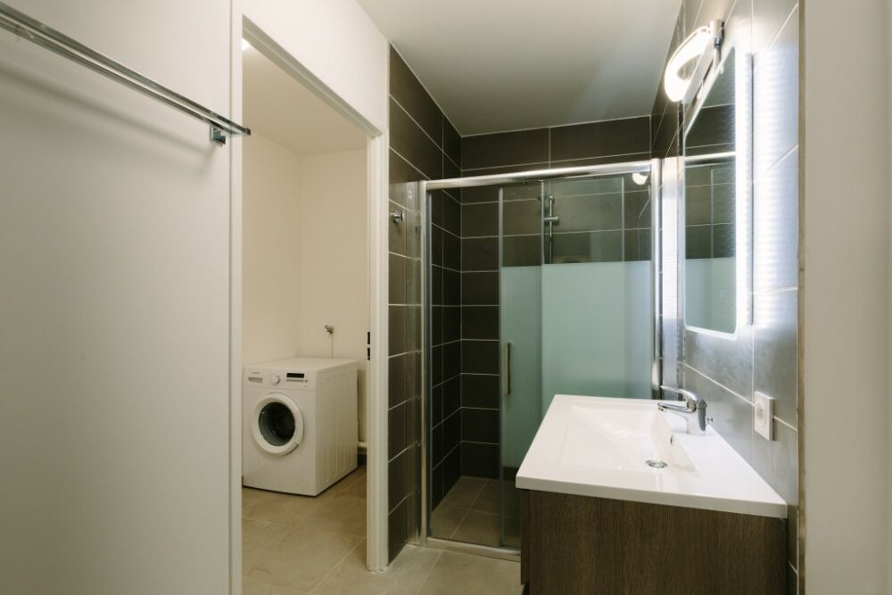 HOME CONCEPT - appartements neufs - acheter logement neuf - salle de bain équipée - 7