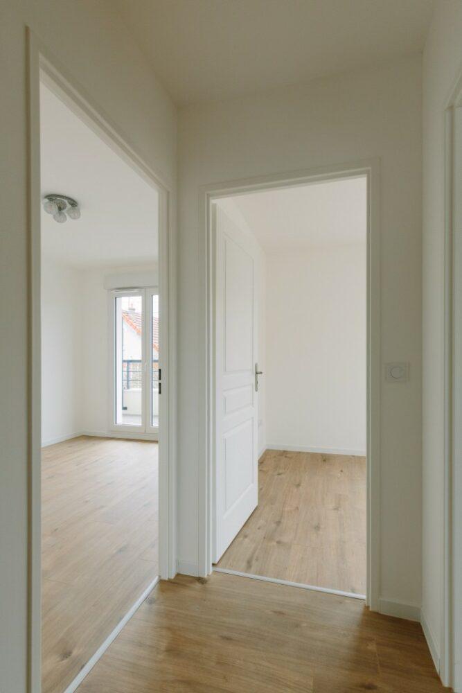 HOME CONCEPT - logement neuf - appartement neuf - prestation qualité - parquet 3