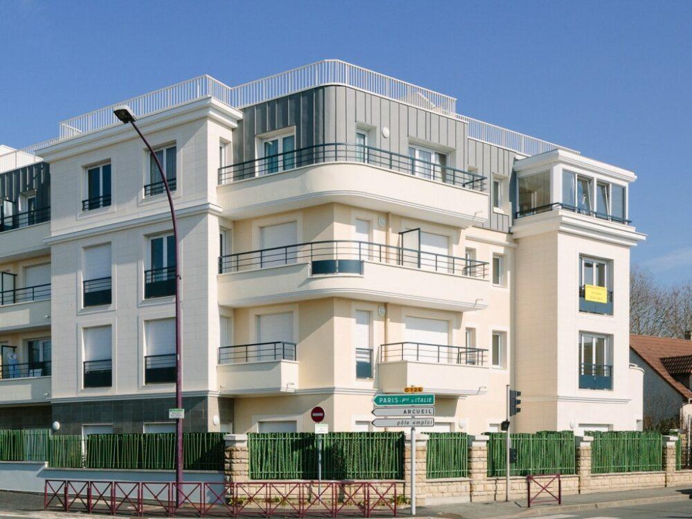 HOME CONCEPT - L'Hay-les-Roses - résidence neuve - appartements neufs - Le Clos d'Italie
