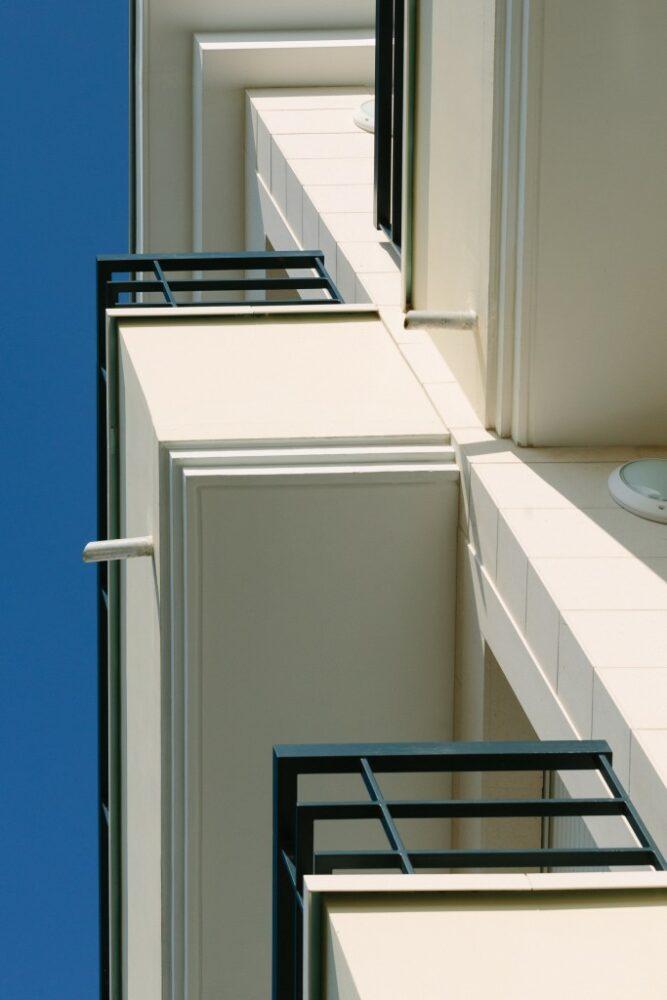 HOME CONCEPT - appartements neufs - Ile de France - immeuble neuf - jardin -