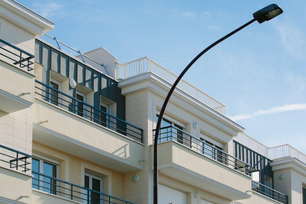 HOME CONCEPT - appartements neufs - Ile de France - immeuble neuf - jardin - 4