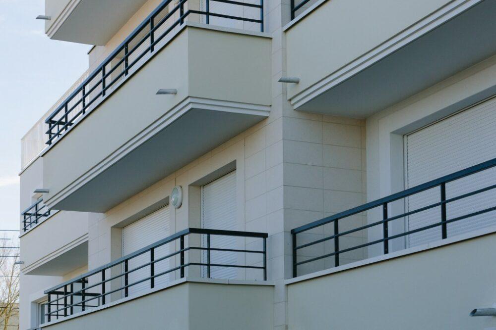 HOME CONCEPT - appartements neufs - Ile de France - immeuble neuf - jardin - 6