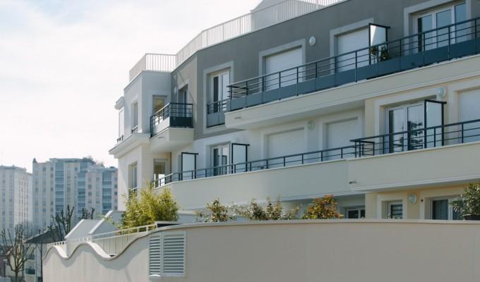 HOME CONCEPT-L'Hay-les-Roses (94240)-Appartement studio 2 pièces 3 pièces 4P 5P-neuf-14