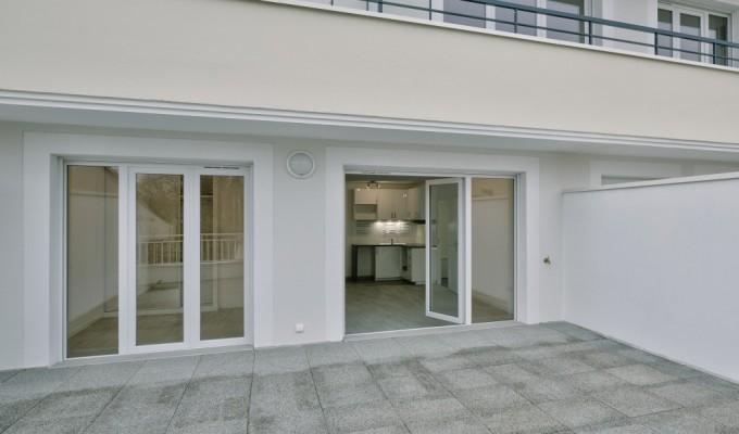 HOME CONCEPT-L'Hay-les-Roses (94240)-Appartement studio 2 pièces 3 pièces 4P 5P-neuf-2