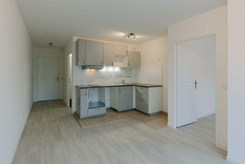HOME CONCEPT - appartement neuf - Option Prêt à Louer - investissement locatif - investir - 4
