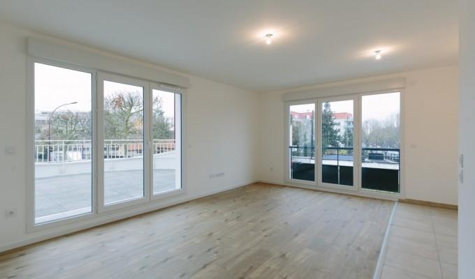 HOME CONCEPT-L'Hay-les-Roses (94240)-Appartement studio 2 pièces 3 pièces 4P 5P-neuf-5