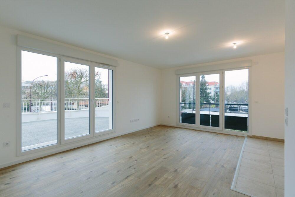 HOME CONCEPT - logement neuf - appartement neuf - prestation qualité - parquet