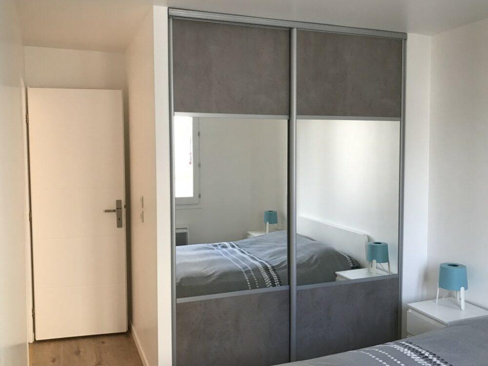 HOME CONCEPT - Vincennes 94300 - appartement neuf - logement rénové - 1er rue 4