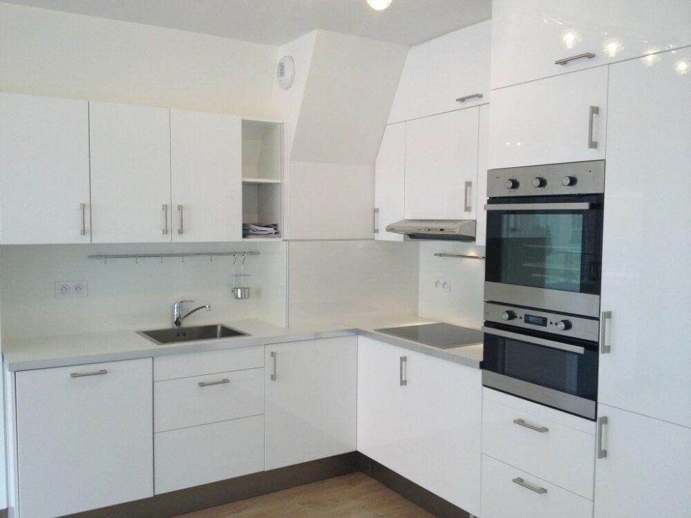 HOME CONCEPT - appartements neufs - acheter logement neuf - cuisine équipée - 4