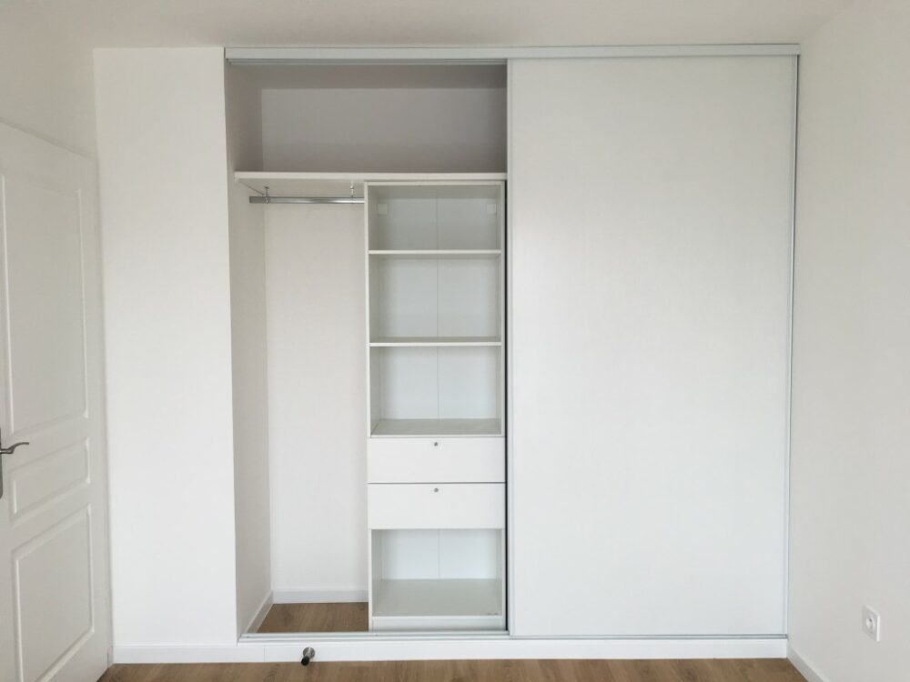 HOME CONCEPT - appartements neufs - acheter logement neuf - placard équipé - 5