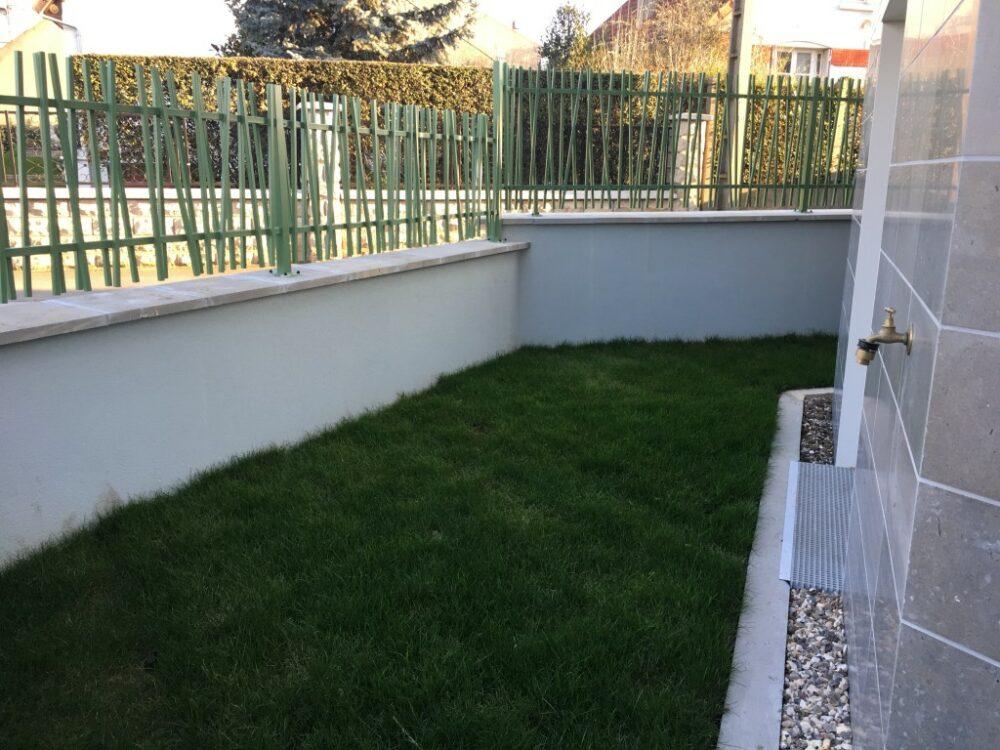 HOME CONCEPT - appartements neufs - Ile de France - immeuble neuf - jardin - 8