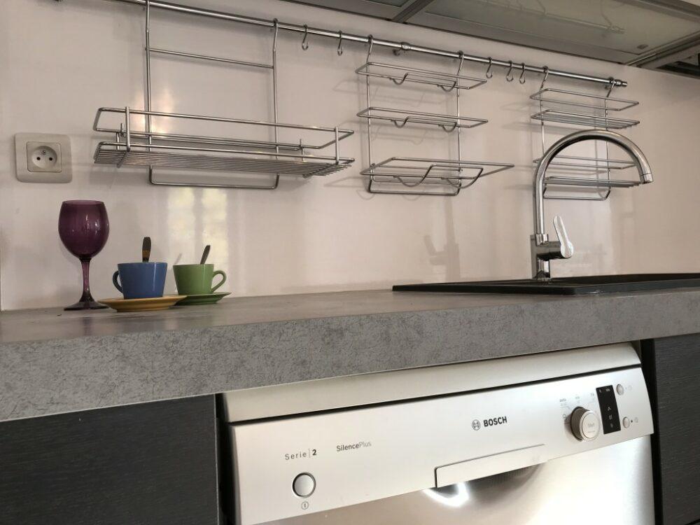 HOME CONCEPT - appartement neuf - Val de Marne - logement neuf - cuisine équipée - 2