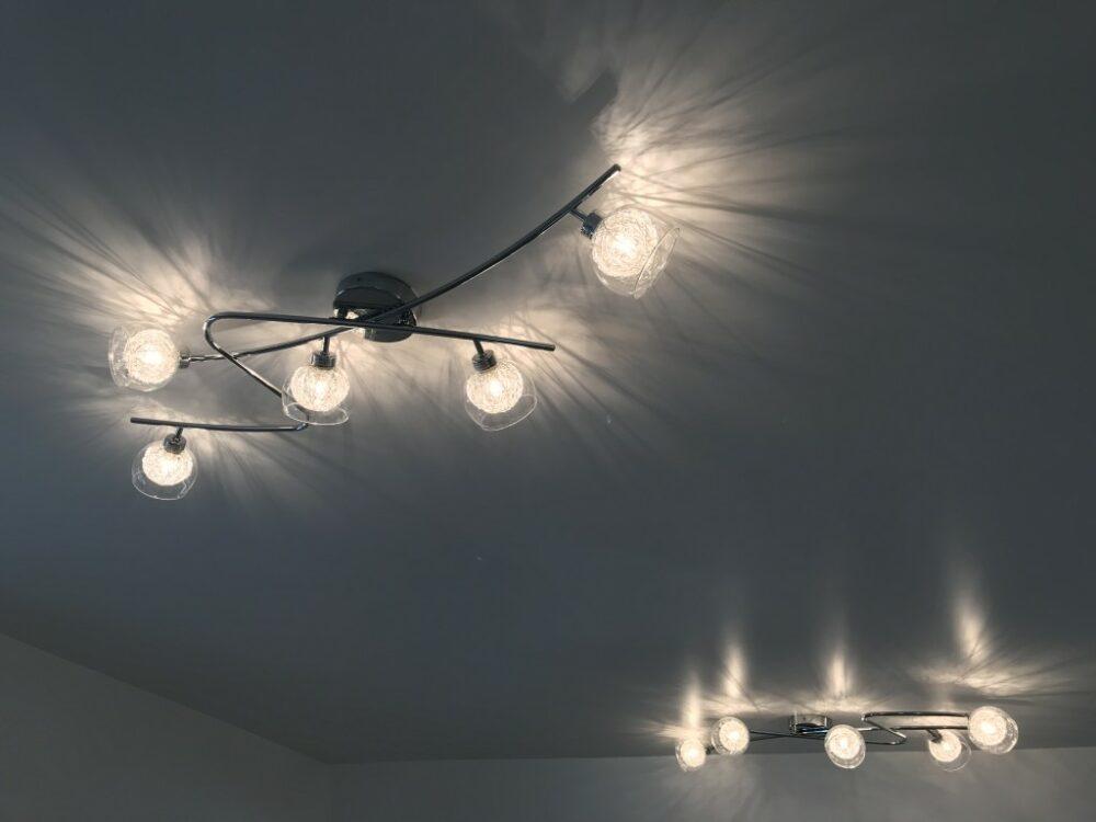 HOME CONCEPT - acheter appartement neuf - logement neuf - prestations qualité - luminaire 1