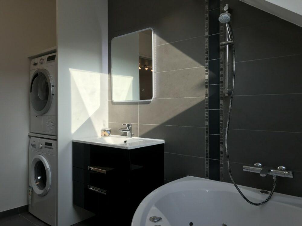 Appartement rénové - HOME CONCEPT - CRETEIL 94000 - logement neuf - 1er rue - 3