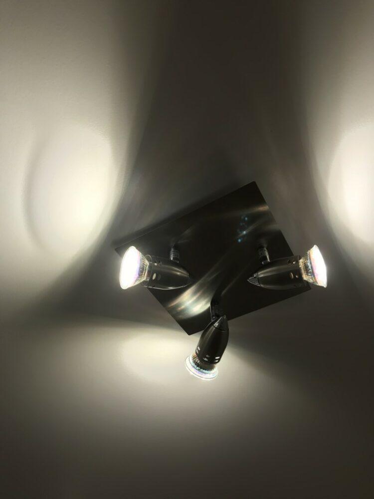 HOME CONCEPT - acheter appartement neuf - logement neuf - prestations qualité - luminaire 2