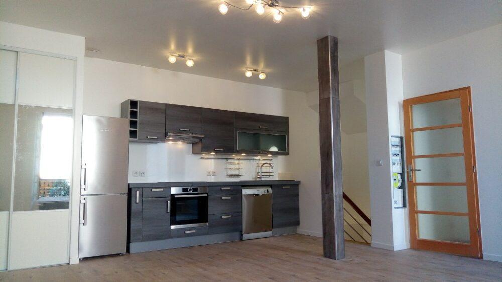 K Séjour HOME CONCEPT - appartements neufs - acheter logement neuf - PRET A VIVRE