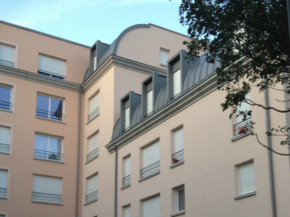 HOME CONCEPT - Villejuif 94800 - résidence neuve - appartements neufs - 1