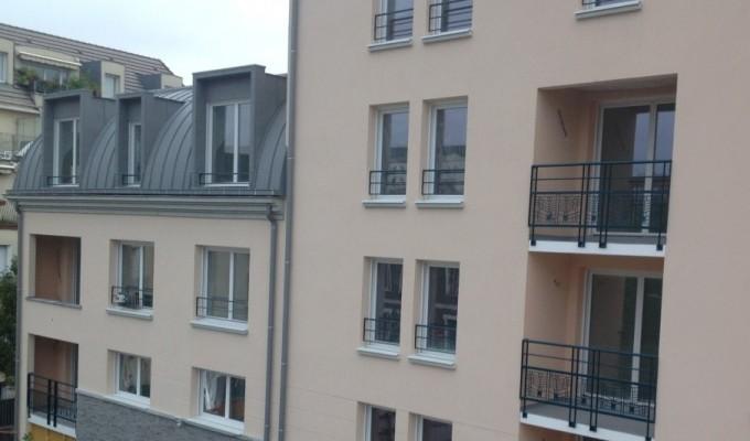 HOME CONCEPT - Villejuif 94800 - résidence neuve - appartements neufs - 2