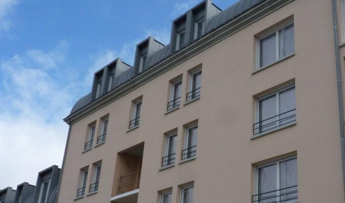 HOME CONCEPT - Villejuif 94800 - résidence neuve - appartements neufs - 3