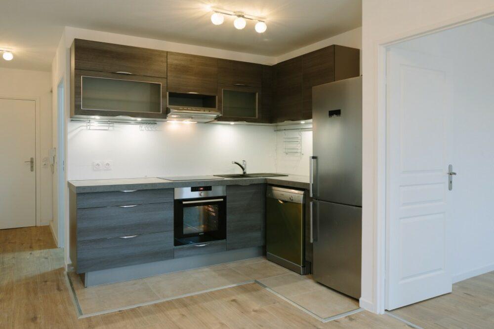 HOME CONCEPT - appartements neufs - acheter logement neuf - cuisine équipée - 5