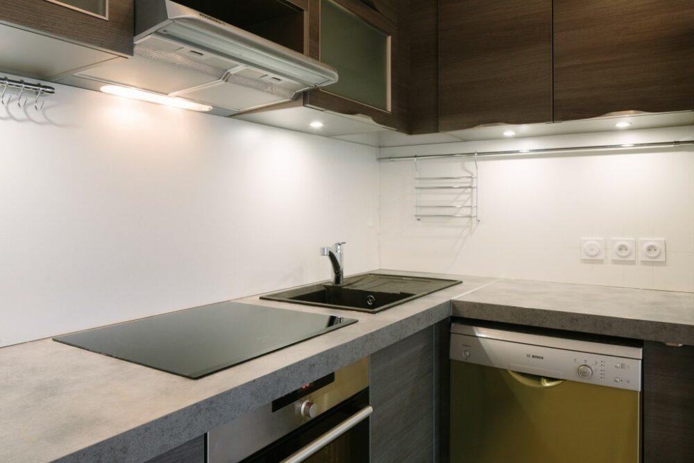 HOME CONCEPT - appartements neufs - acheter logement neuf - cuisine équipée - 6