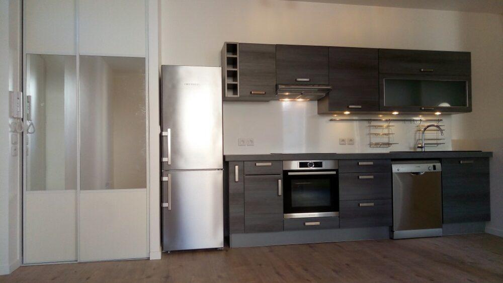 HOME CONCEPT - appartements neufs - acheter logement neuf - cuisine équipée - 7