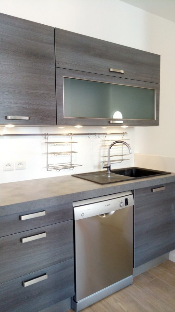 HOME CONCEPT - appartements neufs - acheter logement neuf - cuisine équipée - 8