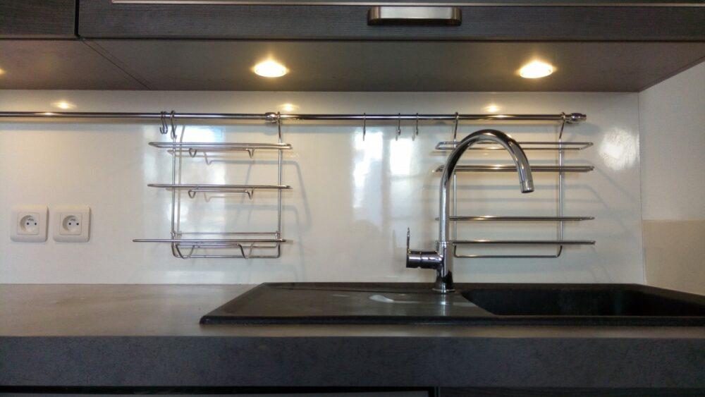 HOME CONCEPT - appartements neufs - acheter logement neuf - cuisine équipée - 9