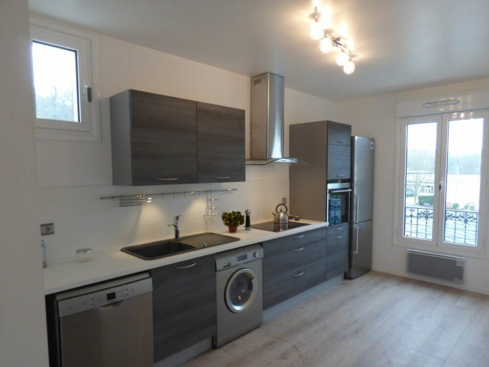 HOME CONCEPT - appartements neufs - acheter logement neuf - cuisine équipée - 11
